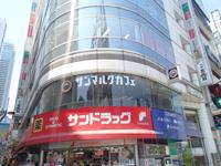 株式会社ハウスメイトショップ 新宿店