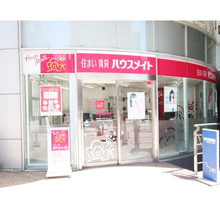 株式会社ハウスメイトショップ 八王子店