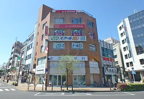 株式会社ハウスメイトショップ 北浦和店