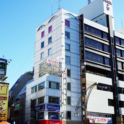株式会社ハウスメイトショップ 上野店